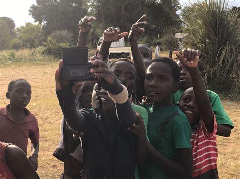 zambia atd unforgettable trip selfie taking