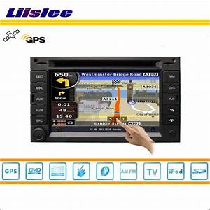 Liislee Car Multimedia System For Holden Tavera Radio