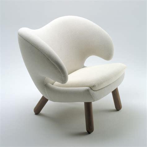 the pelican chair by finn juhl vliving