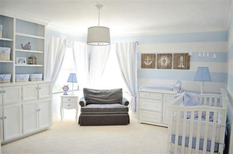 Baby Boy Nursery Rooms Interior4you