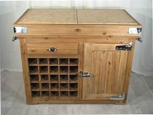 Billot De Boucher Ikea : billot ilot de boucher de kercoet meuble de metier ilot de cuisine cuisine pinterest ~ Voncanada.com Idées de Décoration