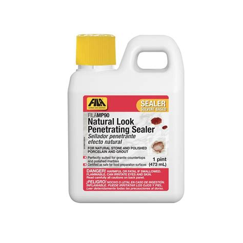 granite gold 24 oz countertop liquid sealer gg0036 the