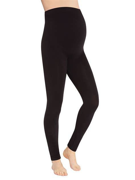 black belly support maternity leggings jojo maman bebe
