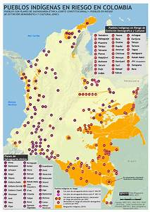 Imagenes Mapa De Colombia