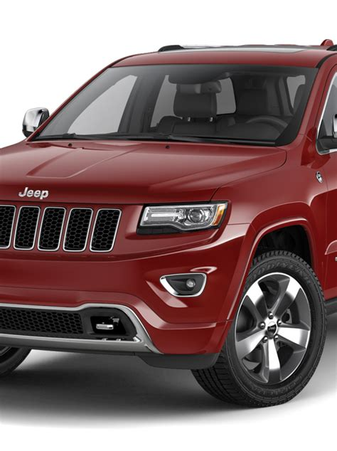 jeep cherokee power wheels power in utility the new 2014 jeep grand cherokee the