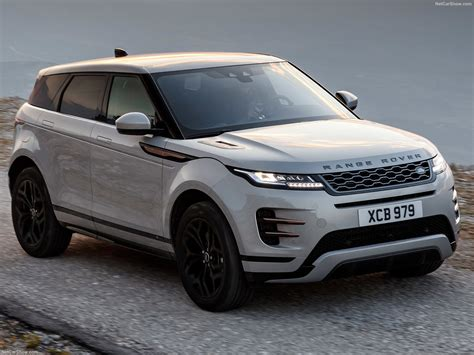 Land Rover Range Rover Evoque Picture by Land Rover Range Rover Evoque 2020 Picture 50 Of 201