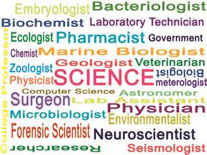Top 10 Science Jobs