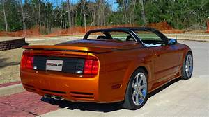 2007 Ford Mustang Saleen S281 | F73 | Houston 2014