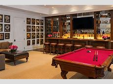 game room bars for the home Home Bar Design