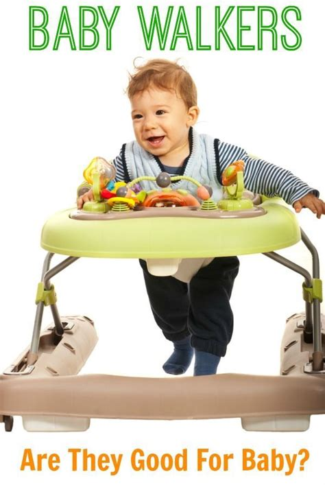 baby walkers pinkoatmeal walker walk therapy walking physical toddler dangers limitations