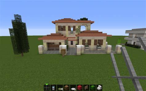 italian house creation