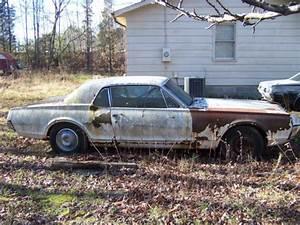 1967 Mercury Cougar Xr7 67