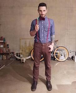 Style Hipster Homme : 1001 id es le style hipster homme l 39 art du recyclage ~ Melissatoandfro.com Idées de Décoration