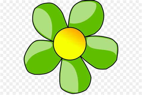 fiore clipart cartone animato fiore disegno clip fiore scaricare