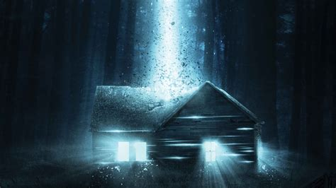 extraterrestrial home wallpapers hd wallpapers id