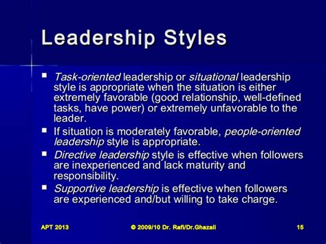 leadership communication skills