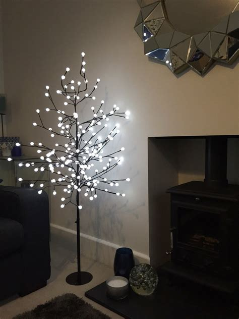 led indoor tree lights shop for cheap house