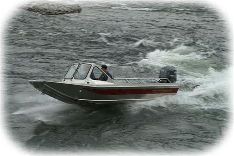 Wooldridge Boats Alaskan by Research Wooldridge Boats Alaskan 17 On Iboats