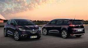 Renault Koléos Initiale Paris : renault scenic family graced with high end initiale paris versions carscoops ~ Gottalentnigeria.com Avis de Voitures