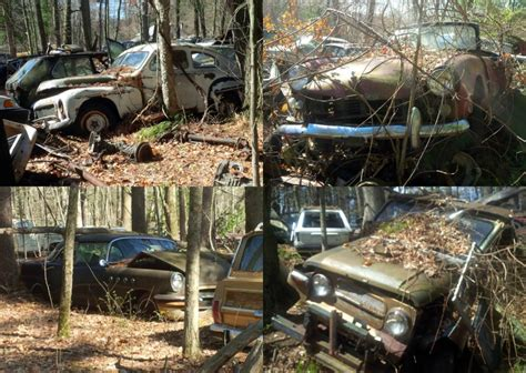 Boat Junk Yard Maryland by Jeff In The Junkyard From Ma To Md