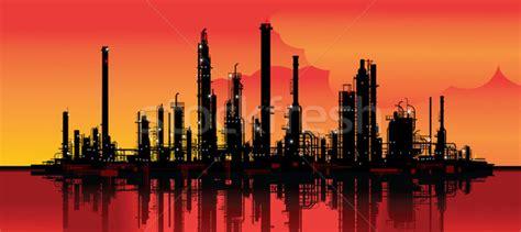 oil refinery wallpaper gallery