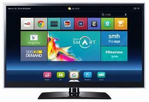 La Smart : la paradoja de la smart tv o por qu las audiencias huyen de los anuncios no content no brand ~ Gottalentnigeria.com Avis de Voitures