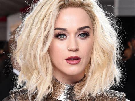 Grammy Awards 2017: Katy Perry sparks backlash over ...