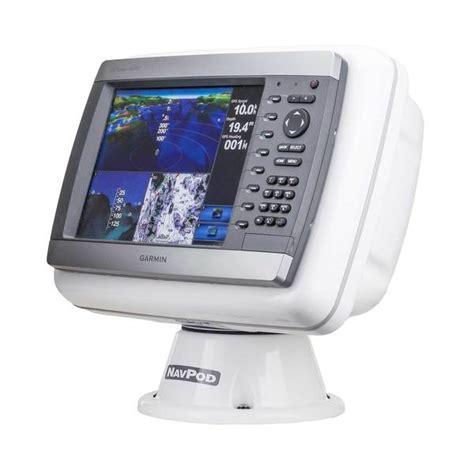 Navpod Powerpod Precut For Garmin Gpsmap® 4010 And 4210