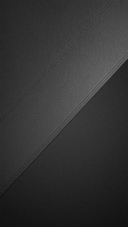 Texture Leather Wallpapers Perforated Dark Android Background