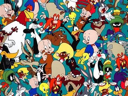 Looney Characters Cartoons Toons Wb Warner Cartoon