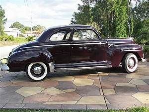 1948 Plymouth Special Deluxe For Sale Lehigh Acres  Florida