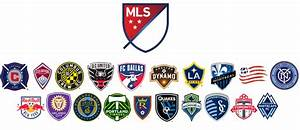 All Mls Teams Logos Pictures To Pin On Pinterest Pinsdaddy