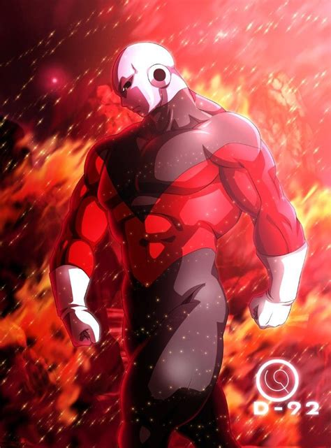 jiren dragon ball super anime dragon ball super dragon