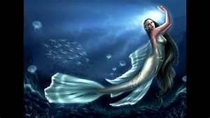 Mermaid History  U0026 Facts