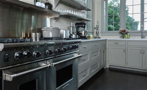 stainless steel kitchen shelves how to mix and match stainless steel kitchen shelves with