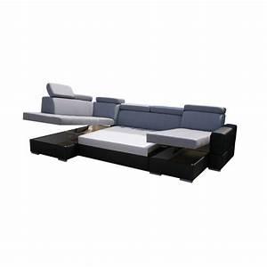 canape panoramique convertible softy With tapis de course pas cher avec comment bien choisir son canapé convertible