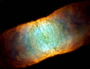 Retina Nebula - STScI-2002-14 - Hubble Space Telescope ...
