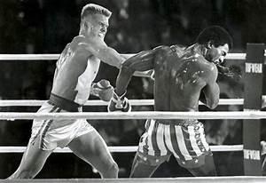 Rocky IV | The Fan Carpet