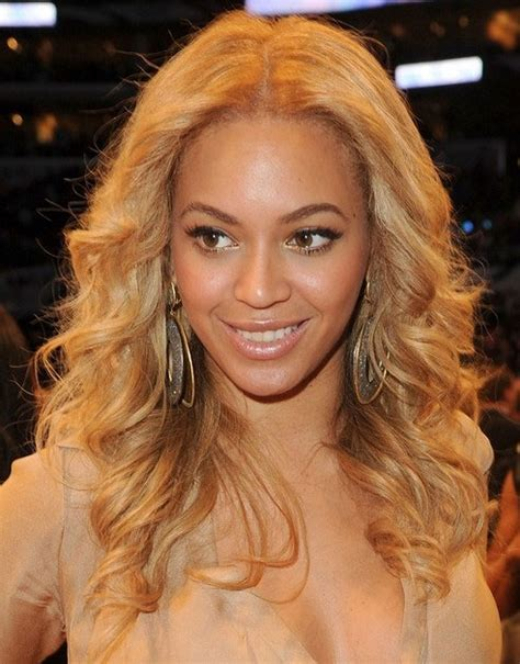 Beyonce Hairstyles by 10 Beyonce Knowles Hairstyles