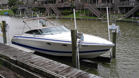 Formula Boats Gas Dock by Formula 330 Ss 1998 For Sale For 39 000 Boats From Usa