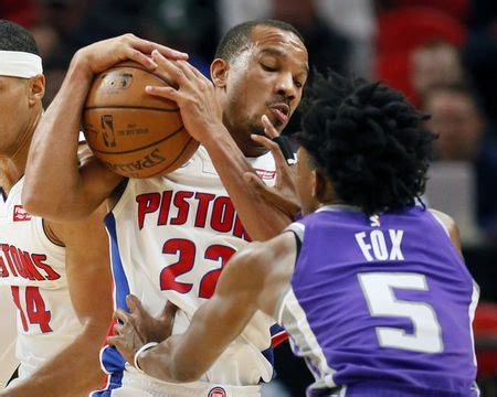 Confident, resilient Pistons off to best start since 2008 ...