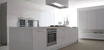 white kitchen with island modern white lacquer compace kitchen island design decobizz