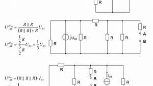 Spannungsteiler Berechnen : superpositionsprinzip ersatzwiderstand berechnen elektrotechnik hilfe mathematik elektronik ~ Themetempest.com Abrechnung