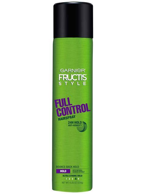 Full Control Anti-Humidity Aerosol Hairspray - Garnier