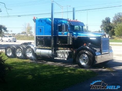 used kenworth trucks for sale by owner kenworth trucks for sale by owner used kenworth truck