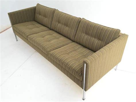 Pierre Paulin 442/3 Sofa For Artifort, 1962 In