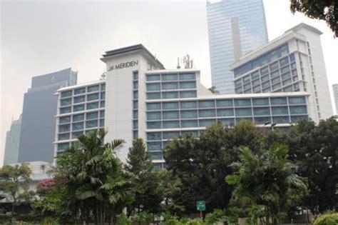 Picture Of Le Meridien Jakarta, Jakarta