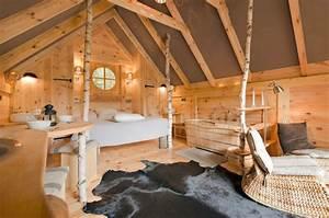 Maison En Bois Tout Compris : maison en bois les cabanes d 39 olivier cabane en bois ~ Melissatoandfro.com Idées de Décoration