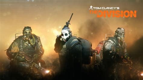 The Division  Wallpaper Mydivisionnet