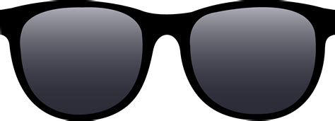 Cartoon Sunglasses Png